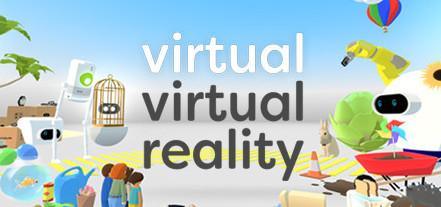 เกม virtual